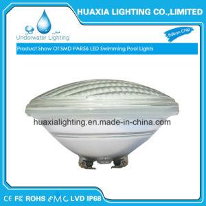 Indicatore luminoso del raggruppamento di nuoto subacqueo LED di AC12V White/RGB