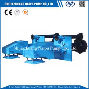 Structure de la pompe Single-Stage et exploitation minière de l'alimentation électrique de la pompe à lisier (150SV-SPR)