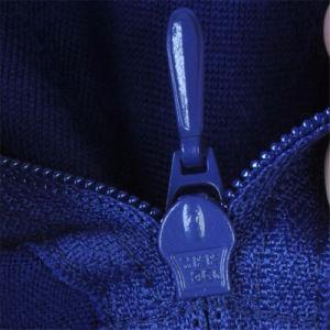 Col roulé laine mérinos personnalisés 1/4 Zip Mens sous-vêtement thermique