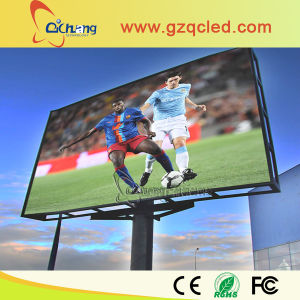 Grand affichage LED de la publicité (P16 Outdoor couleur) (QC-P16ORGB)