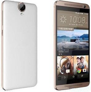 Teléfono móvil desbloqueado de fábrica original un E9 Plus Android GSM 4G SIM Doble Smart Phone