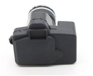 Подарок в форме камеры флэш-памяти Memory Stick привода пера USB