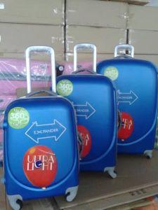 Disco rígido de fábrica na China casos ABS com boa qualidade de Ajuste de bagagem
