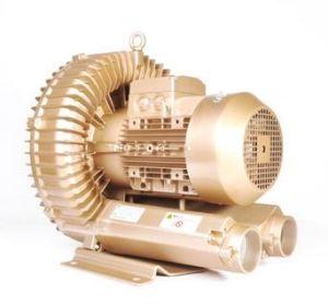 energiesparendes Ring-Gebläse der Luft-5.5kw, verbesserndes Luft-Gebläse