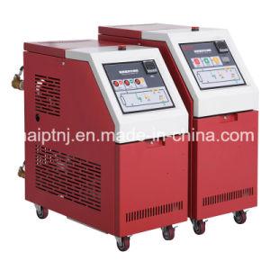 プラスチック企業のための熱伝達の油加熱器の単位