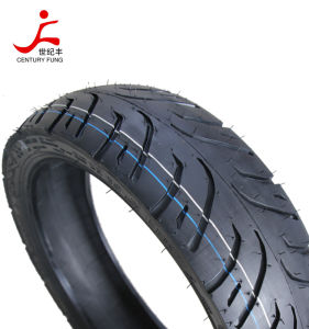 China-Berufslieferanten-Motorrad-Gummireifen