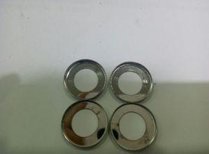 Celda de la moneda de los casos de las células (Moneda de iones de litio CR2032)