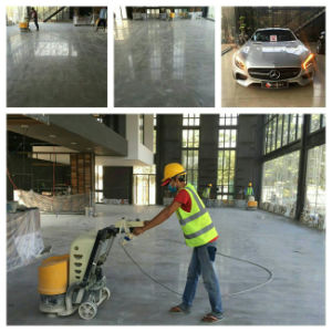 Het kalium baseerde Concrete Verzegelaar voor het Verharden van de Vloer