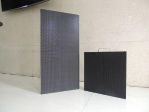 Concert stade P3.91 boîtier en aluminium ultraplat Affichage LED de location