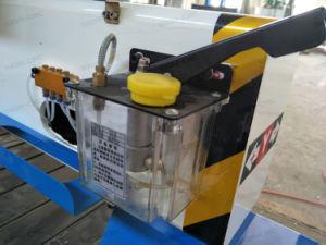 Incisione e taglio della macchina 3D della lavorazione del legno del router 4*8FT di CNC