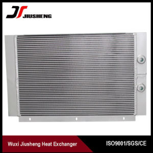 놋쇠로 만들어진 Heat Exchanger, Atlas Copco를 위한 Air Compressor에 Oil
