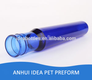 55mm Größen-Haustier-Vorformling für den Schlag der 4 Gallonen-Wasser-Flasche