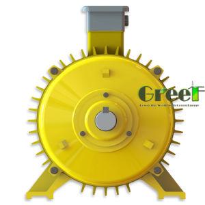 Générateur de magnétique permanent Brushless 60kw, 70kw, 80kw, 90kw