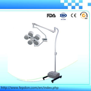 En el stand Shadowless LED Lámpara de Operativo de Emergencia (SY02-LED3E)