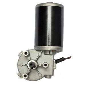 DC Motor de engranaje helicoidal (49ZYT-WOG)