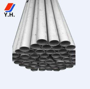 304/316L/321/321H/2205 de Naadloze Pijpen van het Roestvrij staal voor Boilers