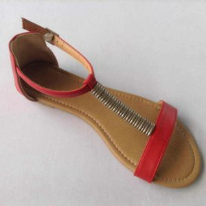Lady Chaussures, sandale,