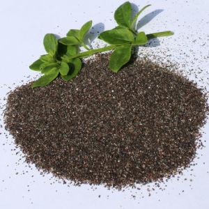 Le corindon brun sable (BFA) pour le sablage/brique