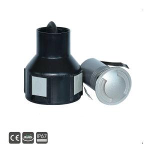 3W Mini-LED Tiefbauplattform-Licht