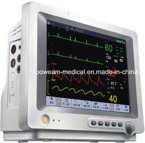 Монитор водоустойчивого газа анастезии параметра экрана касания Multi терпеливейший (WHY80C)