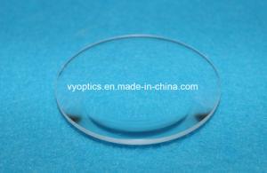 K9 Bi/Double konkaves zylinderförmiges Objektiv