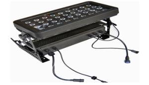 36PCS 3W DMX512 Control LED Flood Outdoor Light
