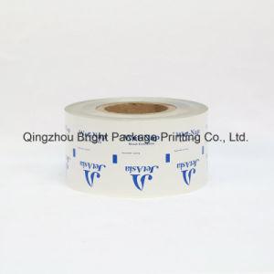 Pasta virgen Food Grade el calor del rollo de papel sellado para bolsa de sal Pimienta