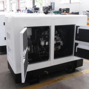 Elektrischer Generator der China-industriellen Dieselenergien-15kVA mit Perkins-Motor