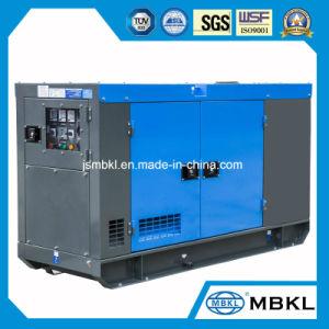 500kVA 400kw Cummins elektrischer Strom-Dieselgenerator mit Stamford Drehstromgenerator