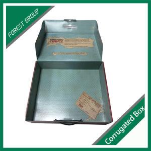 La parte superior venta caja de embalaje personalizado