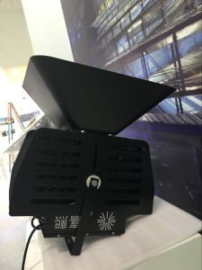 Bajar de peso de la luz de 300W-800W LED de alta en el exterior de la luz del mástil