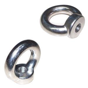 Noce di sollevamento dell'occhio dell'anello del hardware DIN582