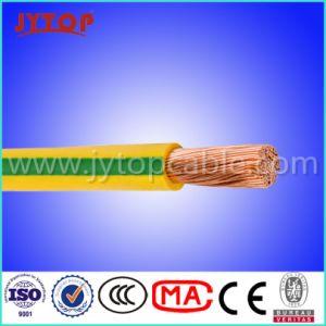 Collegare elettrico flessibile per H07V-K