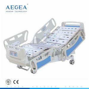 5 L'hôpital de la fonction lit électrique AG-Par008