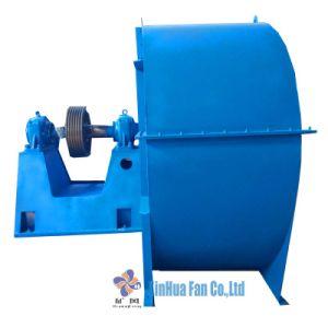 Tipo della centrifuga del ventilatore del ventilatore della ventola del acciaio al carbonio