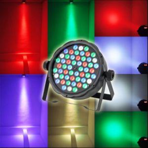 3wx54は非同価ランプの高いPoweの段階ライトを防水する