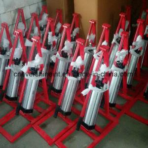 搾り出す機械10Lバケツが付いている手動牛搾乳器