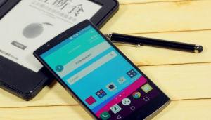 Comercio al por mayor de 5,5 pulgadas, teléfono móvil Android G4, D815/ 3G 4G Smartphone