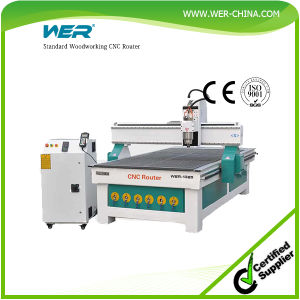 Aller neue Doppelt-Prozess Holzbearbeitung CNC-Fräser
