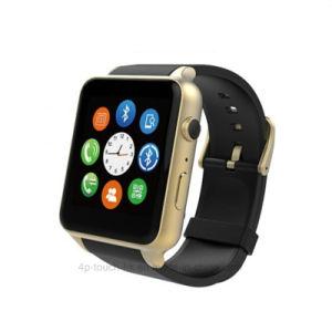 スポーツのBluetoohの心拍数のモニタGt88が付いているスマートな腕時計の電話