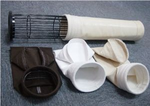 Zinc-Plated / saco de filtro de Aço Galvanizado Cage