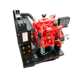 2kw 3000rpmの小型ガスエンジン(SWT-GE03)