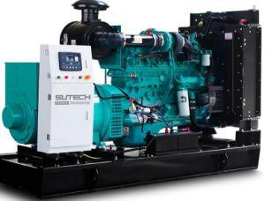 Tipo di CA tre un generatore diesel elettrico da 375 KVA