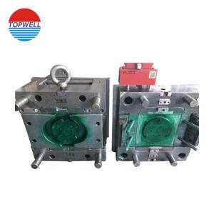 China Fábrica do molde fundição de moldes de Design Personalizado duplo de Peças de ferramentas do Molde de Injeção de Plástico para uso doméstico/Produtos Electrónicos com PP/POM na companhia de moldagem