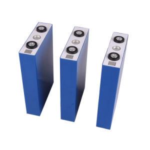 Солнечной системы хранения данных 3.2V LiFePO4 100Ah литиевой батареей
