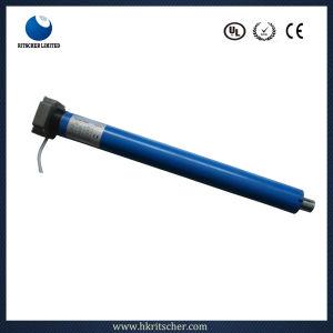 Larga vida útil del motor eléctrico de tubular de cortina y aparato doméstico.