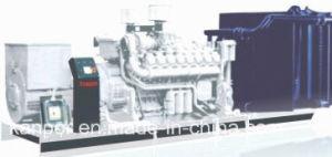 1500kVA 1375kVA 1250kVA Cummins/Mitshibish/Mtu 힘 디젤 엔진 발전기 세트