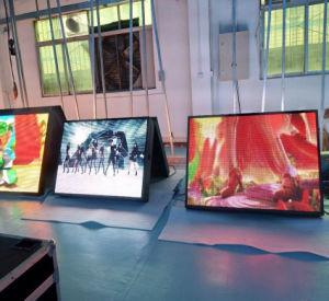 P10 de haute qualité de l'écran de plein air Station de Métro/Station de bus de l'affichage de signalisation numérique