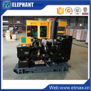 25kVA 20kw Lovol Super Prix de groupe électrogène diesel silencieux