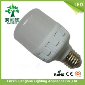 Lâmpada LED 10W E27 6500K Lâmpada Lâmpada LED com marcação RoHS Aprovação